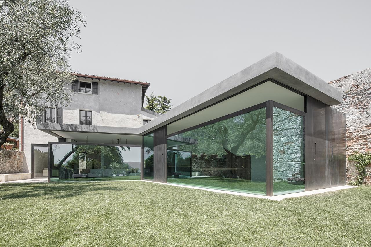 ferienhaus f am gardasee bergmeisterwolf. Black Bedroom Furniture Sets. Home Design Ideas