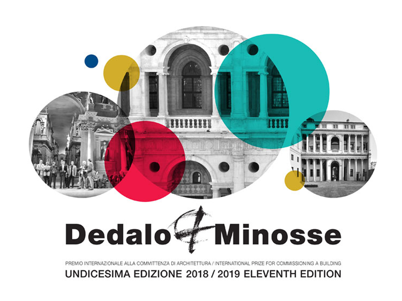 dedalo minosse – international prize for commissioning a building